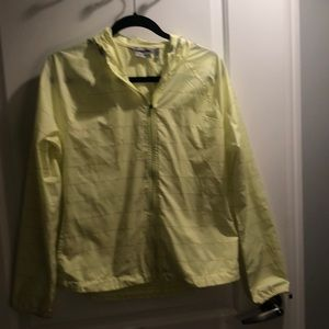 Athleta light rain jacket